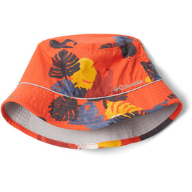 Columbia Pine Mountain Chapeau seau, wildfire tropic